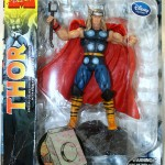 Marvel Select Thor Classic Figure Reissue Announced!