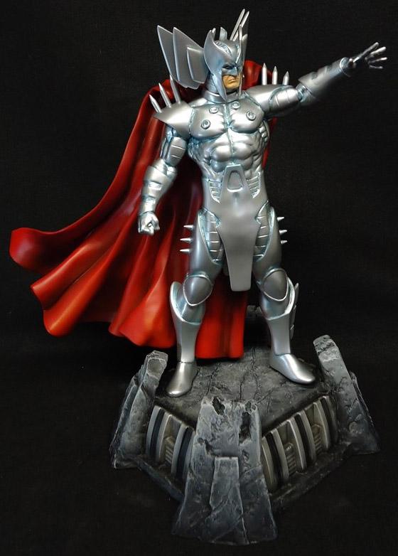 X-Force Stryfe Bowen Designs Statue November 2013