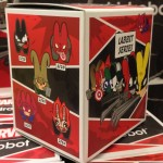 Kidrobot Marvel Labbit Series Blind Box Vinyl Figures Released!