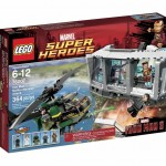 LEGO Marvel Super Heroes Iron Man 3 & Avengers Sets On Sale!