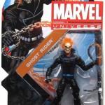 Marvel Universe Wave 23 Ghost Rider & Grey Hulk Variant Figures