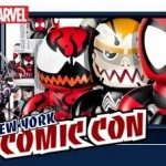 New York Comic Con 2013: No Hasbro Marvel Action Figures Panel