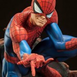 J. Scott Campbell Spider-Man Comiquette Exclusive Up for Order!