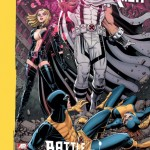 Comic Book Reviews for 9/18/2013: Infinity #3, New Avengers #10