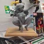 Kotobukiya Spider-Woman Bishoujo Statue & More at NYCC 2013!