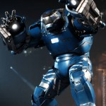 Iron Man 3 Hot Toys Igor Iron Man Mark 38 Figure Up for Order!