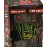 Marvel Zombies Villains Minimates Box Set Arriving By Halloween!