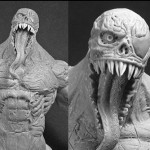 Marvel Zombies Venom Bust Revealed by Gentle Giant!