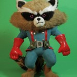 NYCC 2013 Exclusive Rocket Raccoon Plush Toy Announced!
