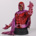 NYCC 2013 Exclusive Marvel Zombies Magneto Bust!