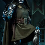 Sideshow Doctor Doom Legendary Scale Figure Up for Order!