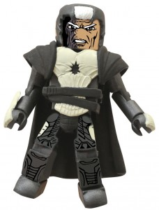Thor The Dark World Minimates Malekith Figure
