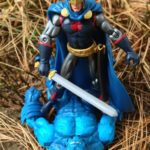 Marvel Universe Black Knight Review & Photos (Wave 24)