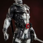 Sideshow X-Force Deadpool Premium Format Statue Up for Order!