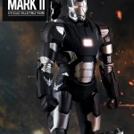 Play Imaginative Iron Man Super Alloy Figures Delayed to 2014