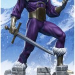 Bowen Designs Baron Zemo Statue Images & Preview!