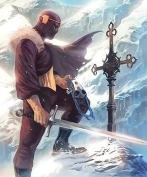 Baron Zemo Marvel Comics Artwork