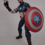 2014 Marvel Legends Captain America WWII Figure Revealed!