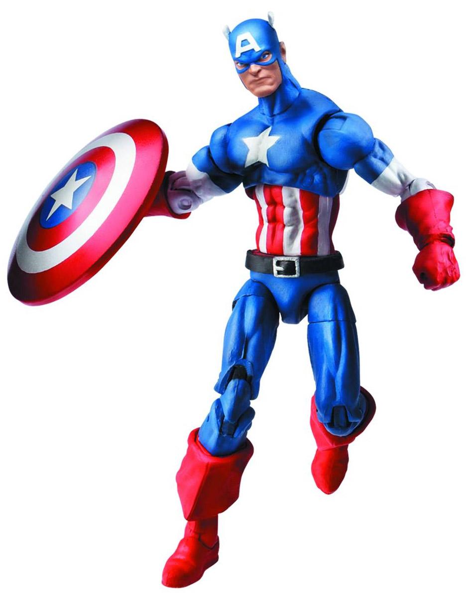 Avengers Universe Infinite Series 1 Figures Photos ...