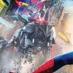 Amazing-Spider Man 2 Movie Trailer Thoughts & Impressions