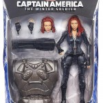 Captain America The Winter Soldier Marvel Legends Figures Photos!