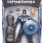 Captain America The Winter Soldier Marvel Legends Case Ratios Analysis