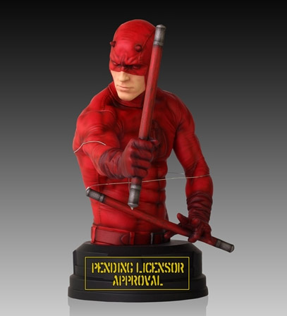 Daredevil Premier Guild Member Exclusive Billy Clubs