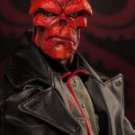 Sideshow Exclusive Red Skull Premium Format Figure Pre-Order!