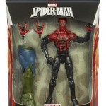 Spider-Man Marvel Legends 2014 Wave 1 Case Ratios & Pre-Order!