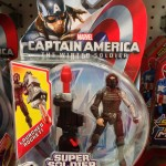 Hasbro Captain America The Winter Soldier 4″ Figures Released!