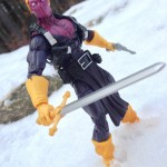 Captain America Marvel Legends 2014 Baron Zemo Review