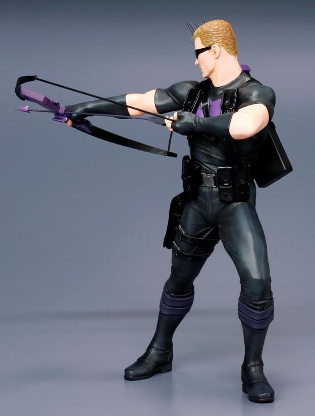 Avengers Now Kotobykiya ArtFX+ Hawkeye Statue