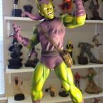 Bowen Designs Green Goblin Statue (Museum) Released & Photos!