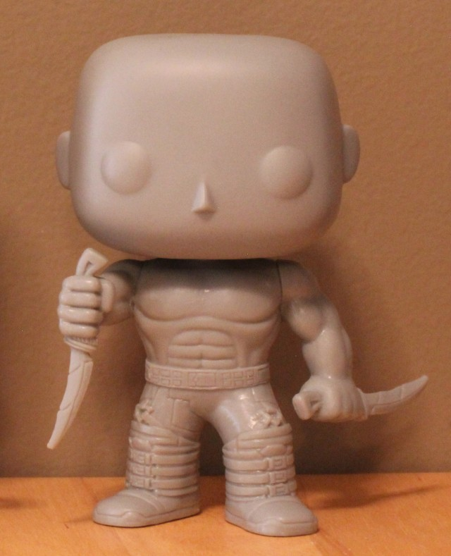 Funko Drax POP Vinyls Guardians of the Galaxy Figure