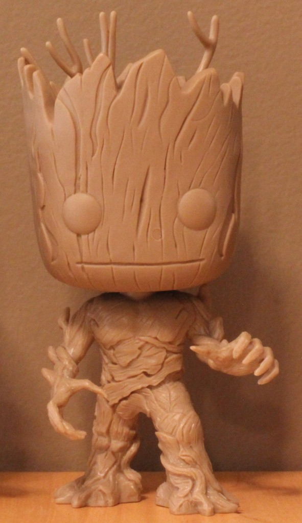 Funko Groot Guardians of the Galaxy POP Vinyl Figure