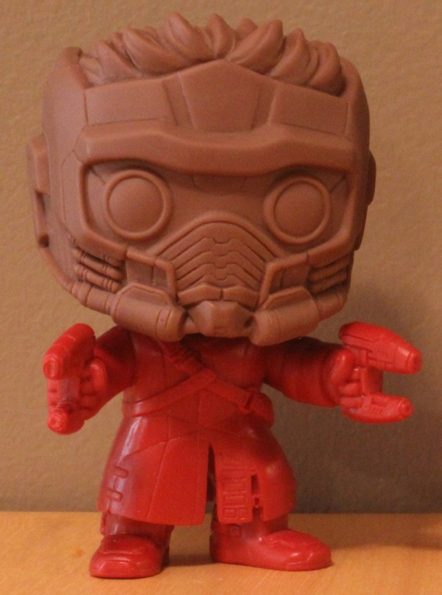 Funko Guardians of the Galaxy Starlord POP Vinyls Figure