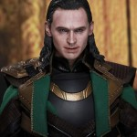 Hot Toys Loki Thor The Dark World Figure Photos & Pre-Order!
