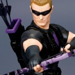 Kotobukiya Hawkeye Avengers ArtFX+ Statue Photos Revealed!