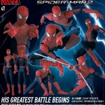Medicom MAFEX Amazing Spider-Man 2 Photos & Impressions