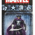 Marvel Avengers Infinite Series 1 Figures Packaged Photos!