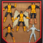 Marvel Legends All-New X-Men Figures Box Set Exclusive Announced