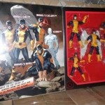 Marvel Legends 2014 SDCC 2014 Exclusives Original X-Men Revealed?!