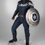 Gentle Giant Captain America Stealth Statue Photos & Pre-Order!
