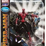 Marvel Select Superior Spider-Man Released Online & Photos!