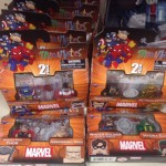 Marvel Minimates Series 18 (Toys R Us) Released & Photos!