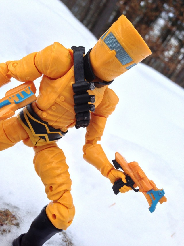 Marvel Legends A.I.M. Trooper Figure Review