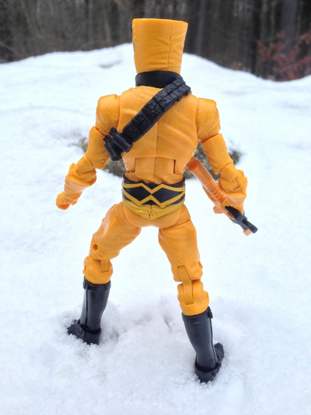 2014 Marvel Legends AIM Trooper Action Figure Back