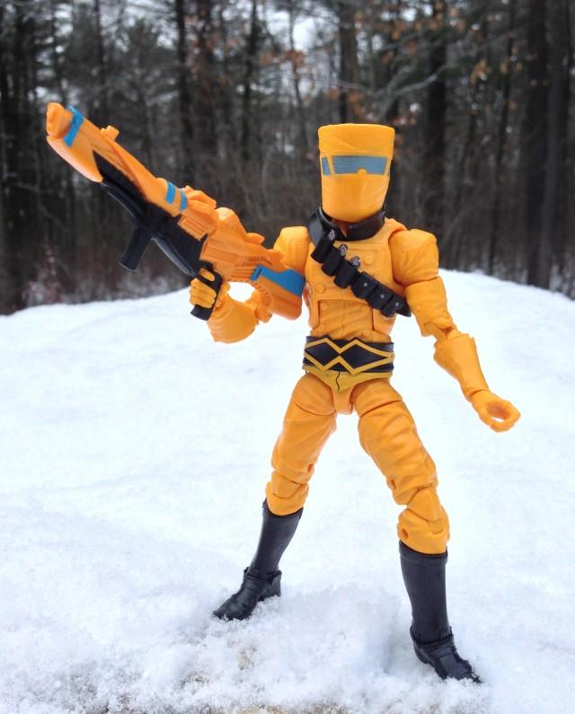 Marvel Legends Infinite Series A.I.M. Trooper Variant Figure