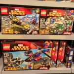 LEGO Marvel 2014 Sets Finally Released & Photos!
