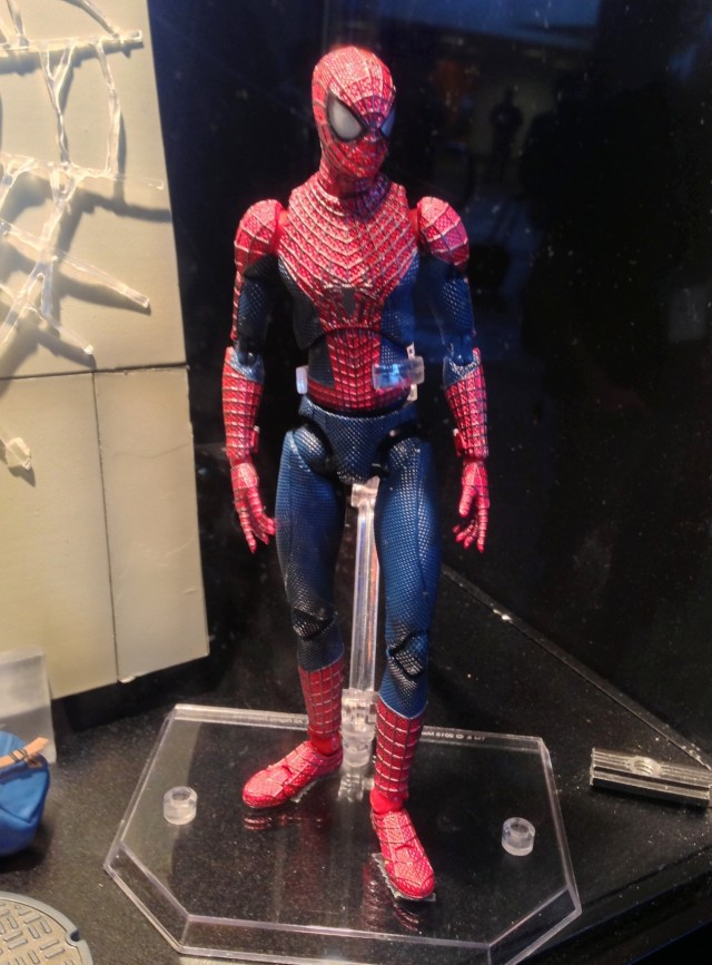 MAFEX Spider-Man Amazing Spider-Man 2 DX Set Action Figure